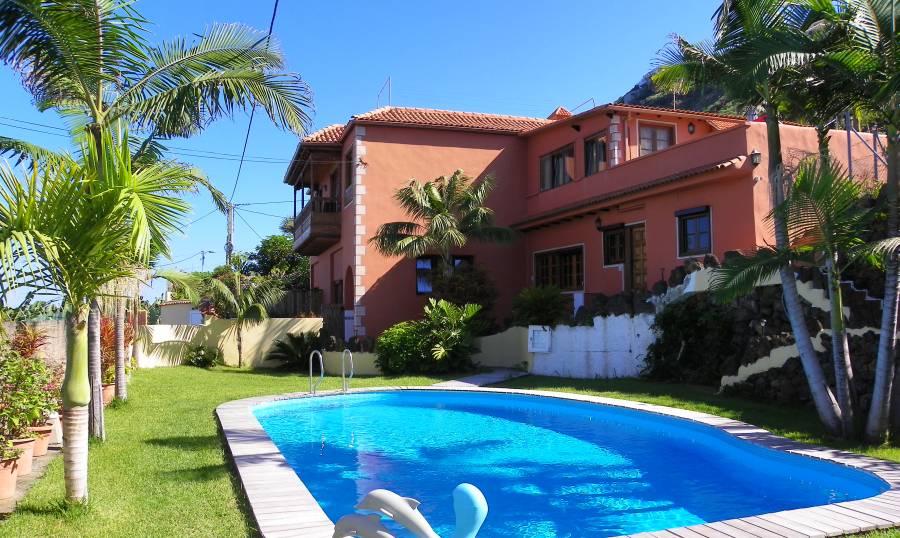 Ferienhaus Teneriffa Mit Pool , Finca Teneriffa Mieten Kaufen Private Villa Und Ferienhaus Nord Süd