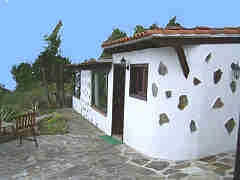 kanarisches Landhaus