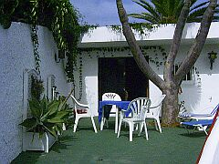Ferienhaus  Teneriffa Ferienhaus