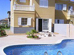 TTeneriffa Villen Penthouse Villa Teneriffa Luxuswohnung Penthaus n